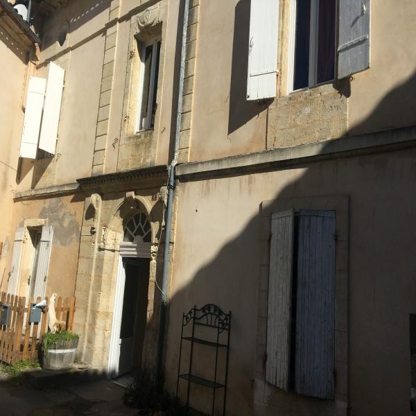 Offres de vente Immeuble Lussac 33570