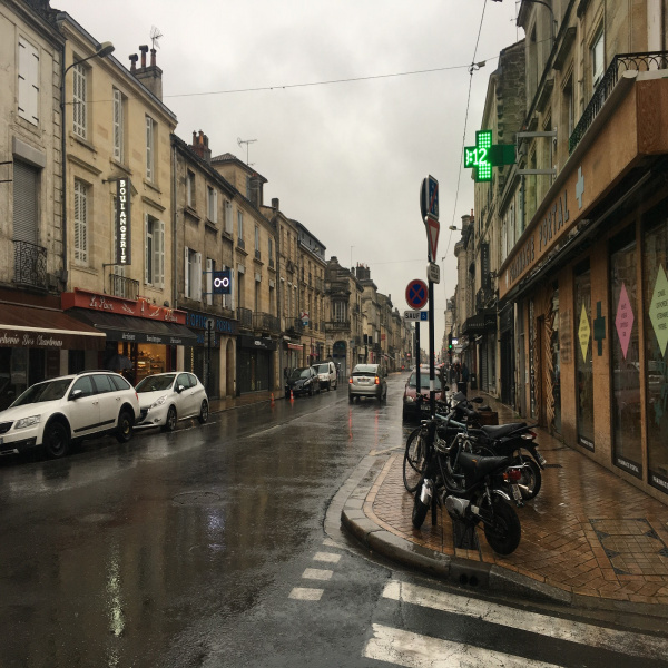 Offres de vente Garage Bordeaux 33000