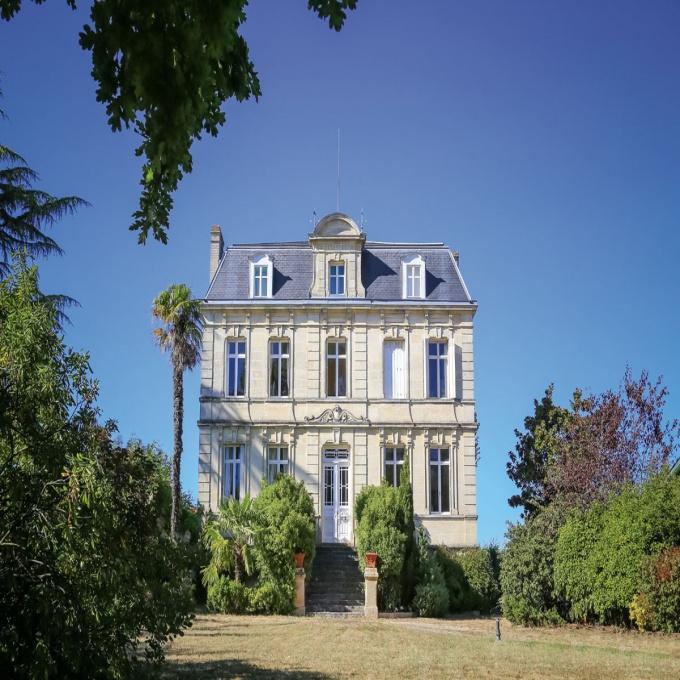 Offres de vente Château Pessac (33600)