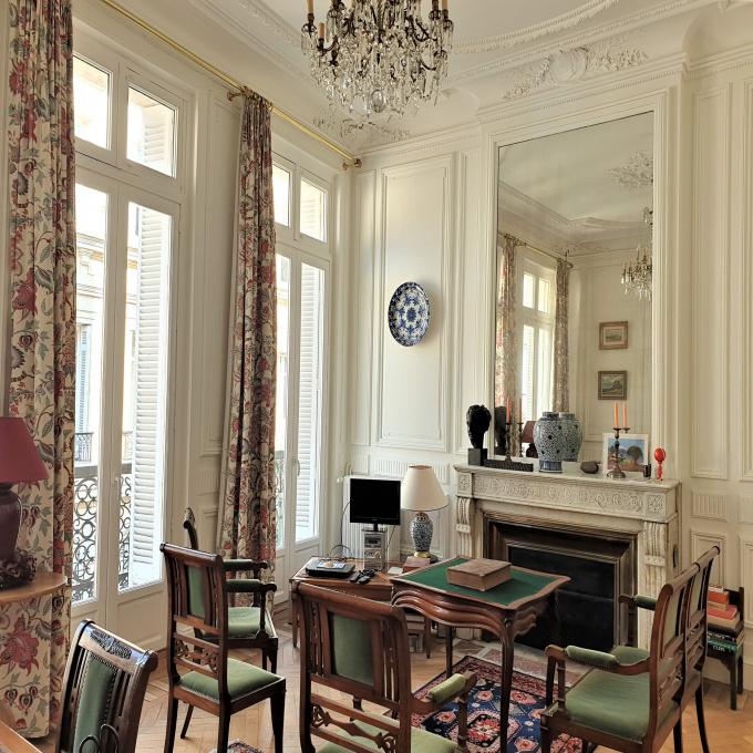Offres de vente Appartement Bordeaux ()