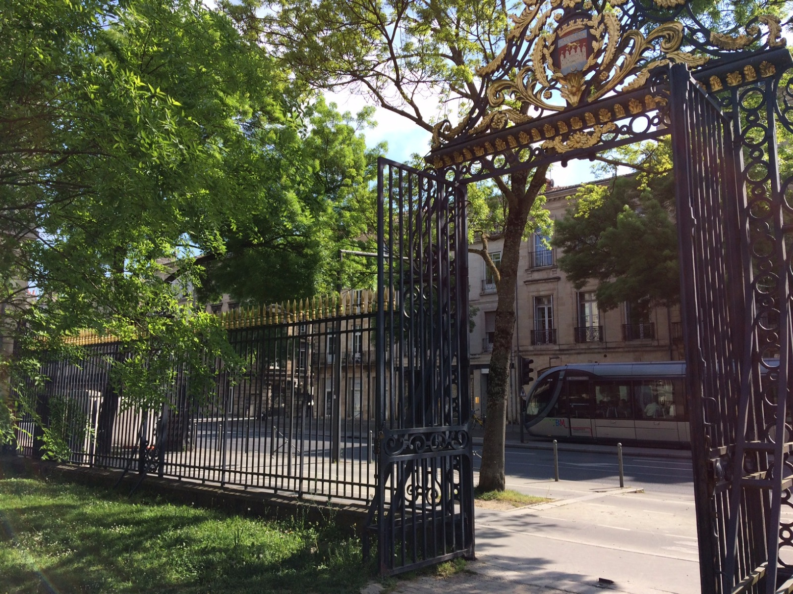 Vente appartements bordeaux centre ville merignac et plus vente studio t2 t3 et t4 - Appartement bordeaux jardin public ...