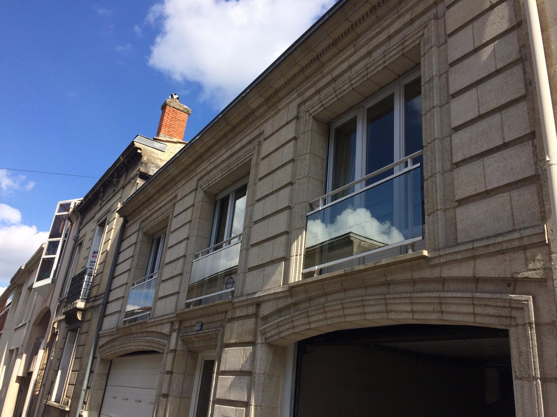 Vente maison bordeaux avec la bordelaise de l 39 immobilier for Maison bordeaux